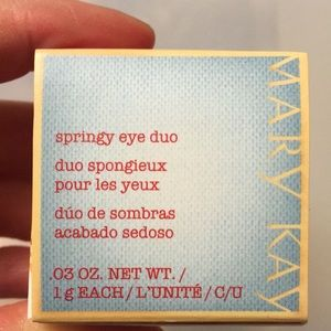 Other - Mary Kay springy eye duo shadows